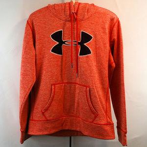 Pullover UA hooded sweatshirt no tags VGUC